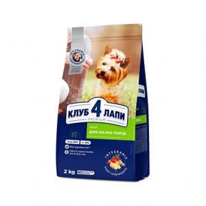 Акана для взрослых собак мелких пород | Компания